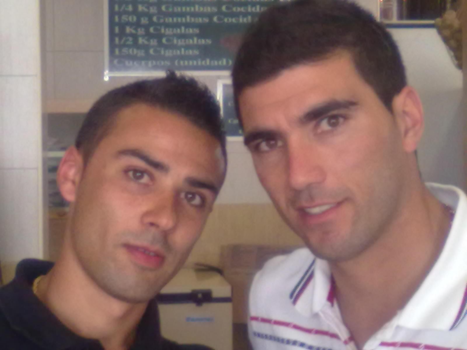 Reyes Futbolista del Sevilla